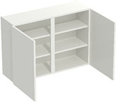 800mm Wall Unit