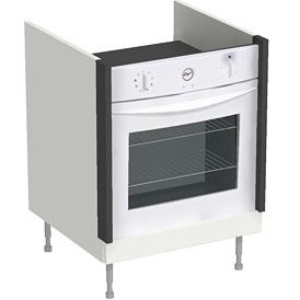Built Under Oven - Electric Hob