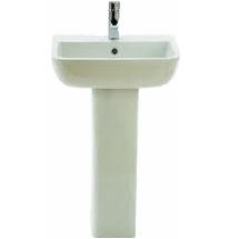 700 Full Pedestal Basin