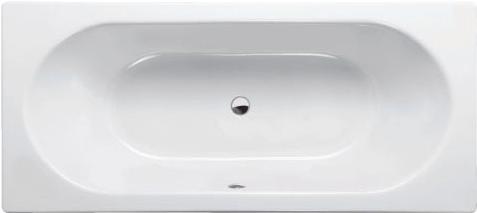 Straight Bath