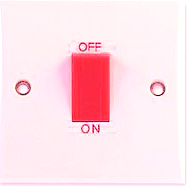 Cooker Switch